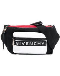 Givenchy - カラーブロック ベルトバッグ - Lyst