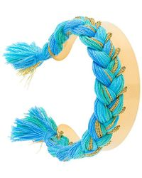 Aurelie Bidermann - Copacabana Bracelet - Lyst