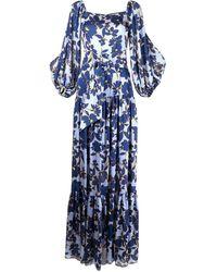 Sachin & Babi Maci ドレス - ブルー