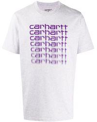 Carhartt WIP - ロゴ Tシャツ - Lyst