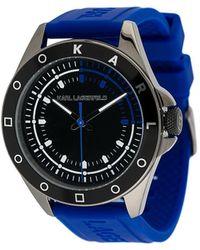 Karl Lagerfeld - Sport 腕時計 - Lyst