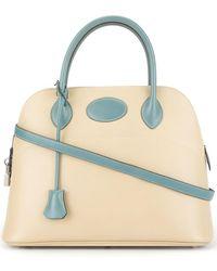 Hermès Borsa doppio uso Bolide 31 Pre-owned - Multicolore