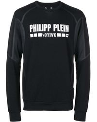 Philipp Plein - 'Active' Sweatshirt - Lyst