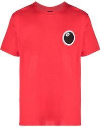 Stussy グラフィック Tシャツ - レッド