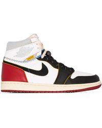 Nike - Air Jordan Union スニーカー - Lyst