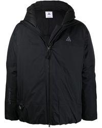 Nike Lightweight Padded Jacket - Black