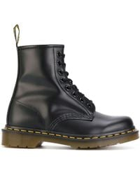 Dr. Martens - レースアップブーツ - Lyst