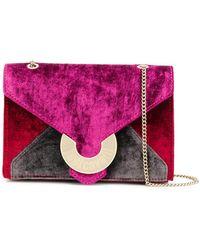 Just Cavalli - Envelope Crossbody Bag - Lyst