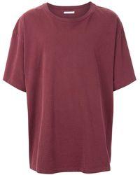 John Elliott - オーバーサイズ Tシャツ - Lyst