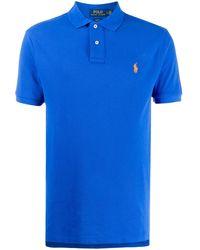 Polo Ralph Lauren - ロゴ ポロシャツ - Lyst