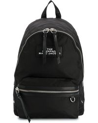 Marc Jacobs The Backpack バッグ - ブラック
