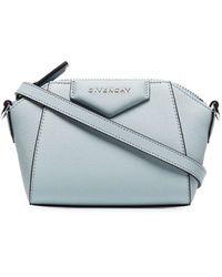 Givenchy - Мини-сумка Через Плечо Nano Antigona - Lyst
