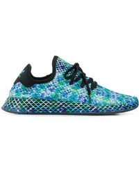 official photos 8f187 d6b81 adidas Originals Leather Superstar 80's Pony Effect Trainers ...