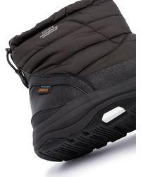 Suicoke Og-222 Bower Thinsulate ブーツ - ブラック