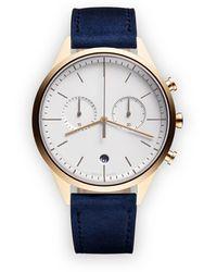 Uniform Wares Reloj C39 Chronograph - Multicolor
