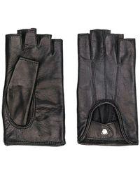 Manokhi - Fingerless Gloves - Lyst