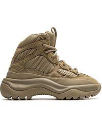 Yeezy Desert Boots - Brown