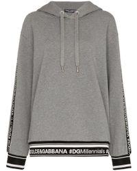 Scopri Felpe con cappuccio da donna di Dolce   Gabbana a partire da ... f0eb4cf484f