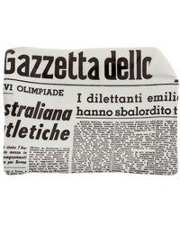 Fornasetti - La Gazzetta Dello Sport アッシュトレイ - Lyst