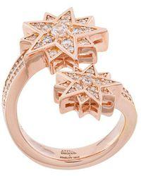 Atelier Swarovski Penelope Cruz Ring - Metallic