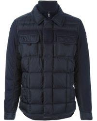 Moncler - 'blais' Padded Jacket - Lyst