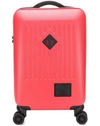 Herschel Supply Co. Valigia Trade Carry-On - Rosso