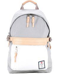 AS2OV Hidensity Cordura Backpack - Gray