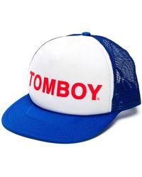 Filles A Papa - Tomboy Baseball Hat - Lyst