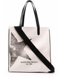 Golden Goose Deluxe Brand - California ハンドバッグ - Lyst