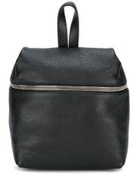 Kara - Small Zipped Backpack - Lyst
