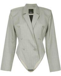 Bevza - Body Jacket - Lyst