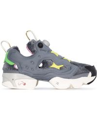 Reebok X Tom & Jerry 'instapump Fury Og' スニーカー - マルチカラー