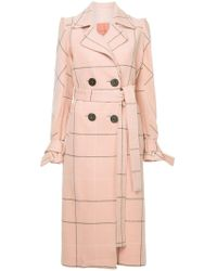Manning Cartell - In The Pink Coat - Lyst