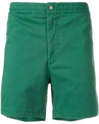 Polo Ralph Lauren Short Polo Prepster - Vert