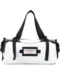 Givenchy Downtown Small Weekend Bag - Black