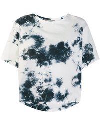 Suzusan - Tie-dye T-shirt - Lyst