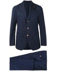 Gabriele Pasini - Formal Suit - Lyst