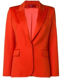Styland - Classic Tailored Blazer - Lyst