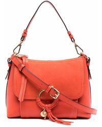 See By Chloé - Joan Schultertasche - Lyst