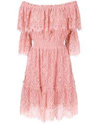 Abbigliamento Donna Da Di London A 210 € Perseverance Partire Lyst byf6g7