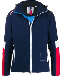 Rossignol Supercorde スキージャケット - ブルー
