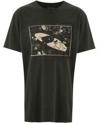 Osklen - プリント Tシャツ - Lyst