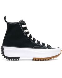 Converse Sneakers Run Star Hike - Nero