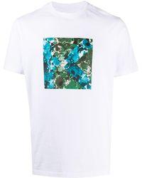 KENZO - グラフィック Tシャツ - Lyst