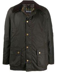 Barbour - コントラストカラー ジャケット - Lyst