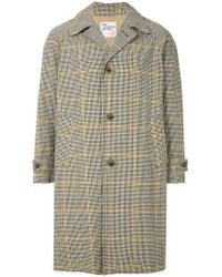 East Harbour Surplus - Boxy Checked Jacket - Lyst