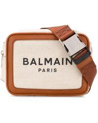 Balmain B-army ベルトバッグ - マルチカラー
