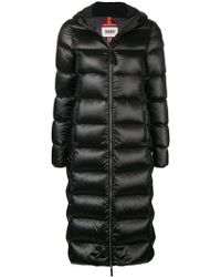 Parajumpers - Hood Padded Coat - Lyst