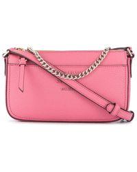 DKNY Noho Shoulder Bag - Pink