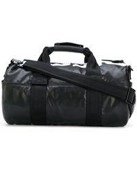 DIESEL Printed Logo Tote Bag - Black